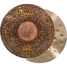 Byzance Extra-Dry Medium Hi-Hat Cymbals 14 in.