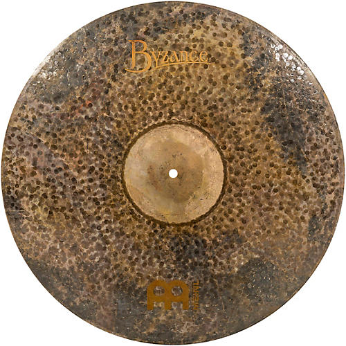 Meinl Byzance Extra Dry Medium Ride Traditional Cymbal