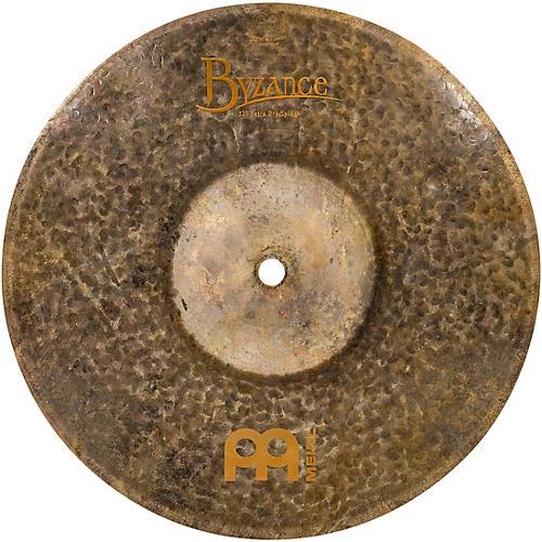 Meinl Byzance Extra Dry Splash Cymbal 12 in.