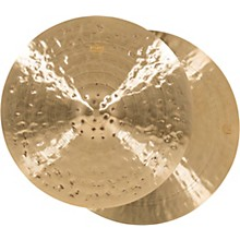 Byzance Foundry Reserve Hi-Hat Cymbal Pair 15 in.