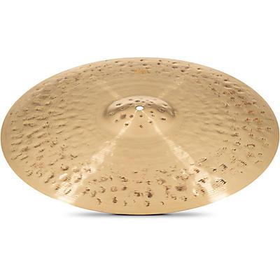 Meinl Byzance Foundry Reserve Light Ride Cymbal