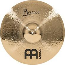 Byzance Heavy Ride Brilliant Cymbal 20 in.