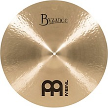 Byzance Heavy Ride Traditional Cymbal 21 in.