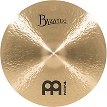 Byzance Heavy Ride Traditional Cymbal 23 in.
