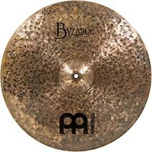 Byzance Jazz Big Apple Dark Ride Cymbal 22 in.