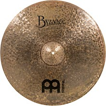 Byzance Jazz Big Apple Dark Ride Cymbal 24 in.