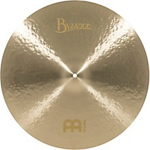 Byzance Jazz Big Apple Ride Cymbal 20 in.
