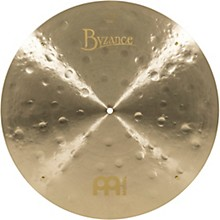 Byzance Jazz Club Ride Traditional Cymbal 20 in.