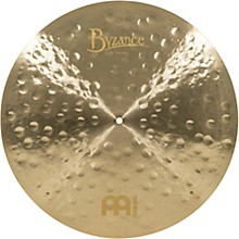 Byzance Jazz Club Ride Traditional Cymbal 22 in.