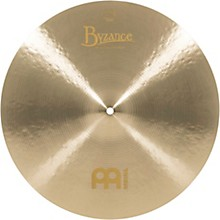 Byzance Jazz Extra Thin Crash Traditional Cymbal 16 in.