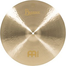 Byzance Jazz Extra Thin Crash Traditional Cymbal 17 in.