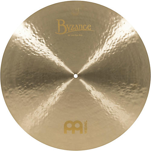meinl byzance jazz flat ride traditional cymbal musician 39 s friend. Black Bedroom Furniture Sets. Home Design Ideas