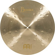 Byzance Jazz Medium Thin Ride Traditional Cymbal 20 in.