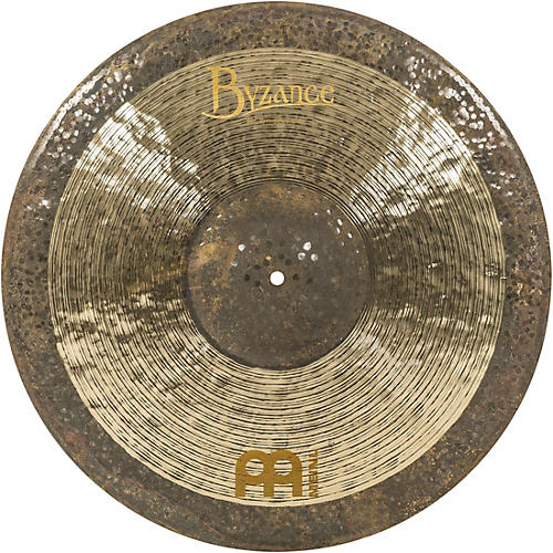 meinl byzance jazz ralph peterson signature symmetry ride cymbal 22 in musician 39 s friend. Black Bedroom Furniture Sets. Home Design Ideas