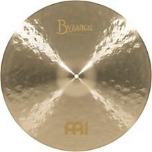 Byzance Jazz Series Medium Ride Cymbal 20 in.