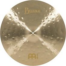 Byzance Jazz Series Medium Ride Cymbal 22 in.
