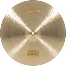 Byzance Jazz Thin Crash Traditional Cymbal 16 in.