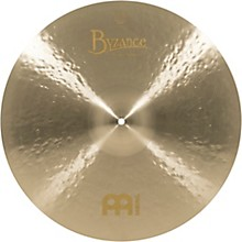 Byzance Jazz Thin Crash Traditional Cymbal 20 in.