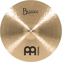 Byzance Medium Crash Traditional Cymbal 21 in.