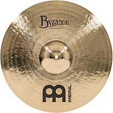 Byzance Medium Ride Brilliant Cymbal 20 in.