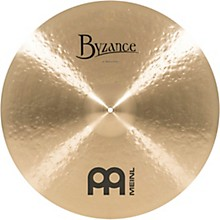 Byzance Medium Ride Traditional Cymbal 24 in.