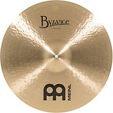 Open Box Meinl Byzance Medium Ride Traditional Cymbal