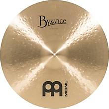 Open BoxMeinl Byzance Medium Ride Traditional Cymbal