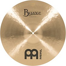 Byzance Medium-Thin Crash 18 in.