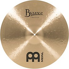 Meinl Byzance Medium Thin Crash Traditional
