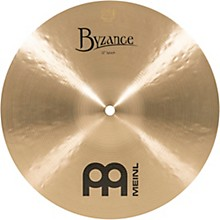 Meinl Byzance Splash Traditional Cymbal