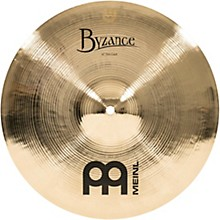Byzance Thin Crash Brilliant Cymbal 14 in.