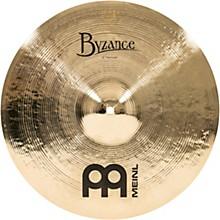 Byzance Thin Crash Brilliant Cymbal 15 in.