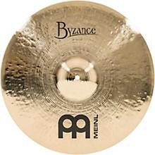 Byzance Thin Crash Brilliant Cymbal 18 in.