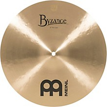 Byzance Thin Crash Traditional Cymbal 14 in.