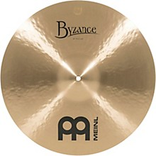 Byzance Thin Crash Traditional Cymbal 18 in.