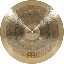Byzance Tradition Light Ride Cymbal 22 in.