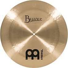 Byzance Traditional Flat China Cymbal 18 in.