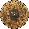 Meinl Byzance Vintage Pure Crash Cymbal 20 in.18 in.