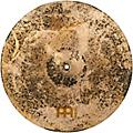 Meinl Byzance Vintage Pure Crash Cymbal 20 in.20 in.