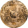 Meinl Byzance Vintage Pure Crash Cymbal 20 in.