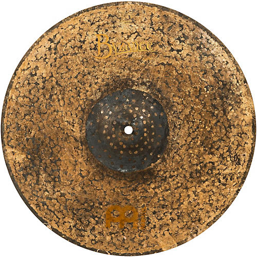 Meinl Byzance Vintage Pure Crash Cymbal Condition 1 - Mint 18 in.