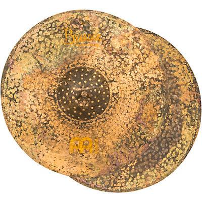 Meinl Byzance Vintage Pure Hi-Hat Cymbal Pair