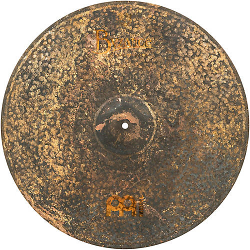 Meinl Byzance Vintage Pure Light Ride Cymbal Condition 1 - Mint 22 in.