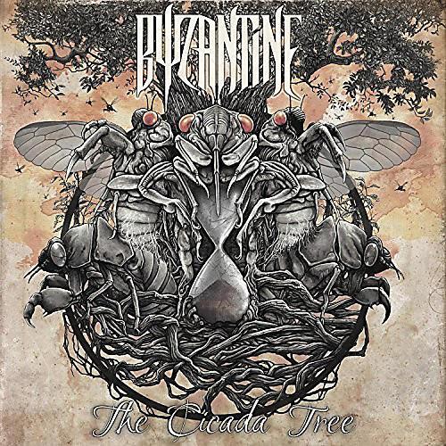 Alliance Byzantine - The Cicada Tree
