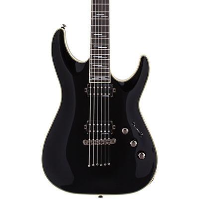 Schecter Guitar Research C-1 Blackjack 6-String Electric Guitar