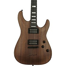 Open Box Schecter Guitar Research C-1 Koa Electric Guitar