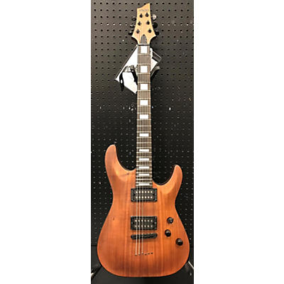 Schecter Guitar Research C-1 Koa Solid Body Electric Guitar