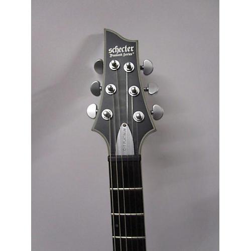 C-1 PLATINUM SERIES Solid Body Electric Guitar