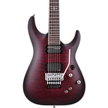 Open BoxSchecter Guitar Research C-1 Platinum FR-Sustaniac