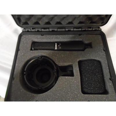Sony C 100 Condenser Microphone
